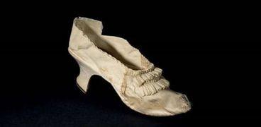 حذاء ماري أنطوانيت