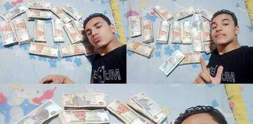 هجوم رواد السوشيال ميديا علي الشاب يوسف