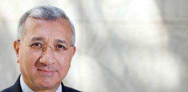 السفير الدكتور محمد حجازي