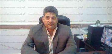 الدكتور خالد أبو هاشم