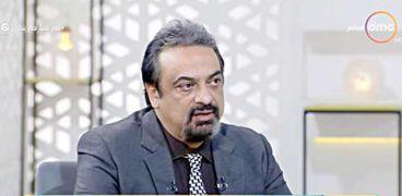 الدكتور حسام عبدالغفار