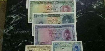 العملات القديمة المطلوبة
