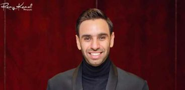 أحمد الشامي