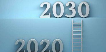 حقيقة صوم رمضان مرتين في العام 2030