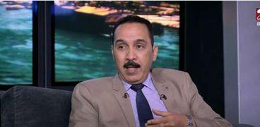 الدكتور محمد عبدالفتاح