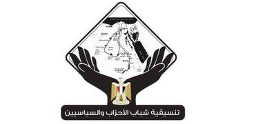 شعار تنسيقية شباب الأحزاب