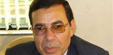 """رئيس النقابةالعامةلـ""""عمال النصر"""":""""اطمئنوا تطبيق لجنةالترقيات16 أكتوبر"""""""