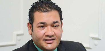 محمد عمارة، عضو تنسيقية شباب الأحزاب والسياسيين