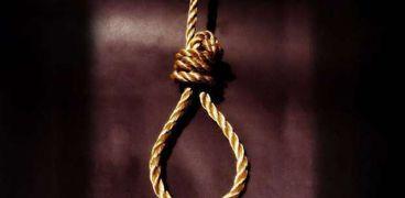 حبل الإعدام