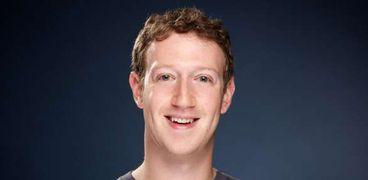 مؤسس موقع فيسبوك