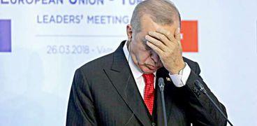 رئيس النظام التركي