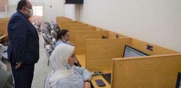 جامعة حلوان تعلن نتائج الكليات