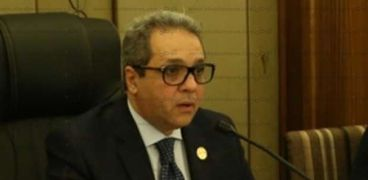 أحمد حلمي الشريف