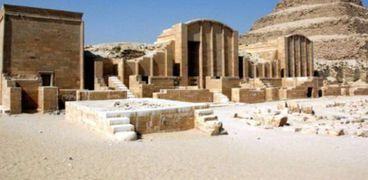 شاهد أندر اكتشاف أثري في التاريخ الفرعوني
