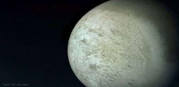 أضخمكوكب صخري في الكون