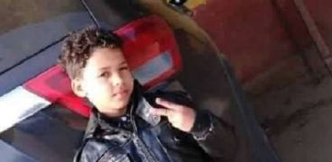 أحمد عبد النبي (الضحية)