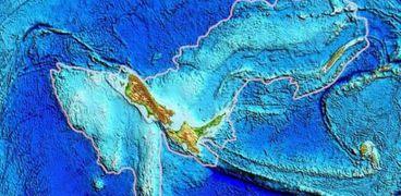 بعثة للكشف عن قارة ثامنة بمنطقة المحيط الهادئ