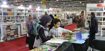 قطاع النشر في مصر يخسر 25 مليون دولار خلال 2020