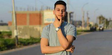 الطالب نور الدين مختار