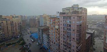 طقس الإسكندرية في الشتاء