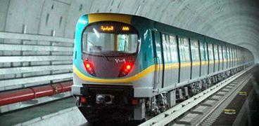 مترو الانفاق الخط الثالث