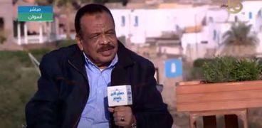 خيري محمد علي