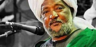 الشيخ علي المنصراوي