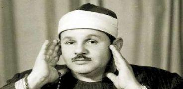 الشيخ محمود على البنا