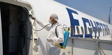 تعرف على مواعيد رحلات مصر للطيران إلى تركيا بداية من يوليو القادم