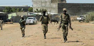 الأوضاع في إثيوبيا تتفاقم بسبب حرب تيجراي