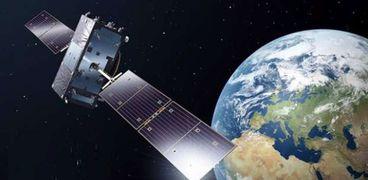 محطة الفضاء الدولية - صورة أرشيفية