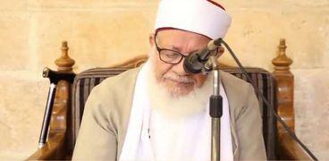 الدكتور أحمد طه ريان