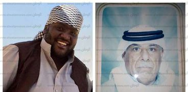 رحيل أبو منونة البطل الحقيقي لفيلم الممر
