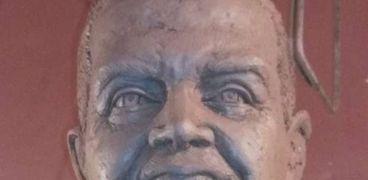 تمثال الشهيد منسي