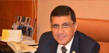 بمشاركة مستشار رئيس الجمهورية كلية تجارة الإسكندرية تنظم مؤتمر عن التحول الرقمي