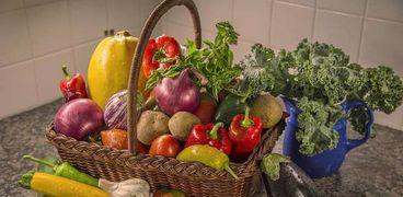 أسعار الخضروات في الأسواق اليوم