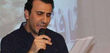 """هيئة الكتاب تُصدر """"ممالك بين اللحم والعظام"""" للشاعر محمد هشام"""