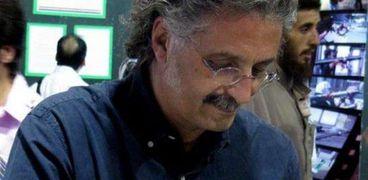 الدكتور حسين خيري