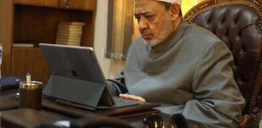 الإمام أكبر أحمد الطيب