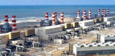 """مشروعات لتوليد الطاقة الكهربائية """"ارشيف"""""""