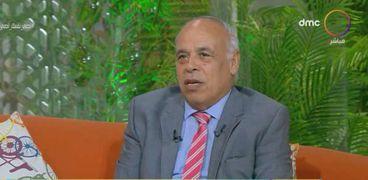 الدكتور محمد الحوفي
