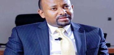 رئيس الوزراء الإثيوبي أباي أحمد