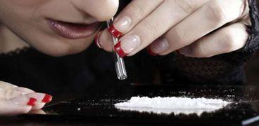 مخدرات فى «عش الزوجية»