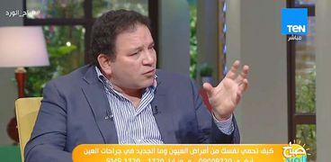 دكتور عاصم زهران