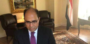 سفارة مصر في كندا تنظم ندوة ترويجية للاقتصاد المصري بمشاركة وزيرة التخطيط