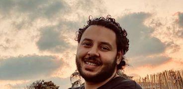 أحمد مجدي السويفي