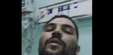 الضحية محمد نادي