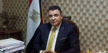 المحامي عمرو عبد السلام