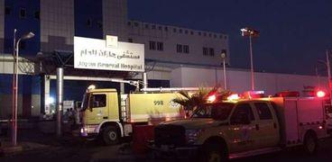 جازان السعودية كانت هدفا لإرهاب الحوثيين