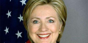 هيلاري كلينتون-صورة أرشيفية